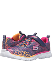 SKECHERS KIDS - Nadia - Prism Pop 82106L (Little Kid/Big Kid)