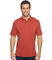 Quiksilver Waterman - Strolo 6 Short Sleeve Polo