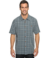 Quiksilver Waterman - Crows Nest Short Sleeve Shirt