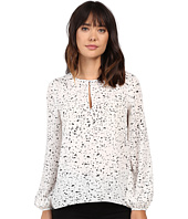 Ellen Tracy - Bishop Sleeve Blouse