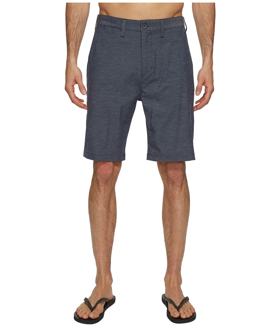 Billabong Crossfire X Hybrid Shorts (Navy) Men