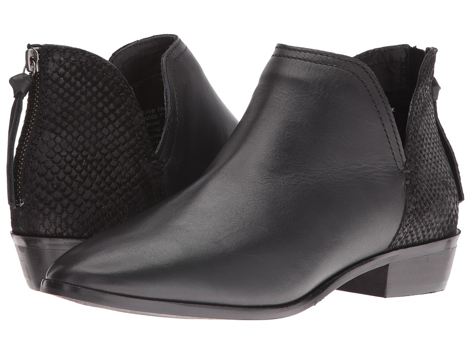 Kenneth Cole Reaction Loop There It Is (Black) Women