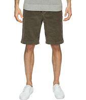 Quiksilver Waterman - Supertubes 6 Cotton Walkshorts