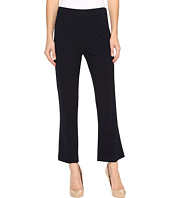 Ellen Tracy - Flare Crop Trousers