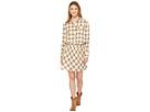 Stetson - 0900 Lite Weight Plaid Western Blouse Dress