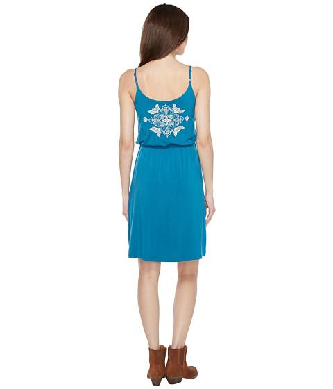 Stetson 0910 Rayon Spandex Jersey Tank Dress