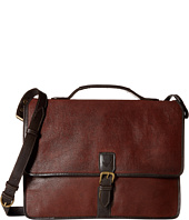 Scully - Hidesign Robert Workbag with Padded Compartment