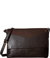 Scully - Hidesign Aiden Workbag with Padded Compartment