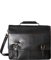 Scully - Hidesign Aaron Workbag with Padded Compartment
