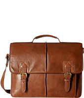 Scully - Hidesign Bobby Plenty-of-room Workbag