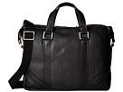 Scully - Hidesign Hunter Laptop Workbag