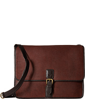 Scully - Hidesign Dean Workbag with Padded Compartment