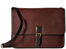 Hidesign Dean Workbag with Padded Compartment