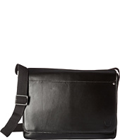 Scully - Hidesign Dylan Messenger Brief Bag