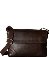 Scully - Hidesign Carter Messenger Bag