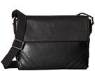 Scully - Hidesign Carter Messenger Bag