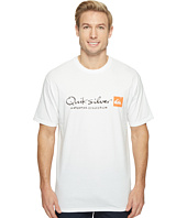 Quiksilver Waterman - Original Short Sleeve T-Shirt