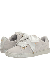 PUMA - Suede Heart Satin