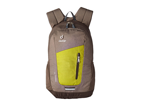 Deuter Step Out 12 - Moss/Stone