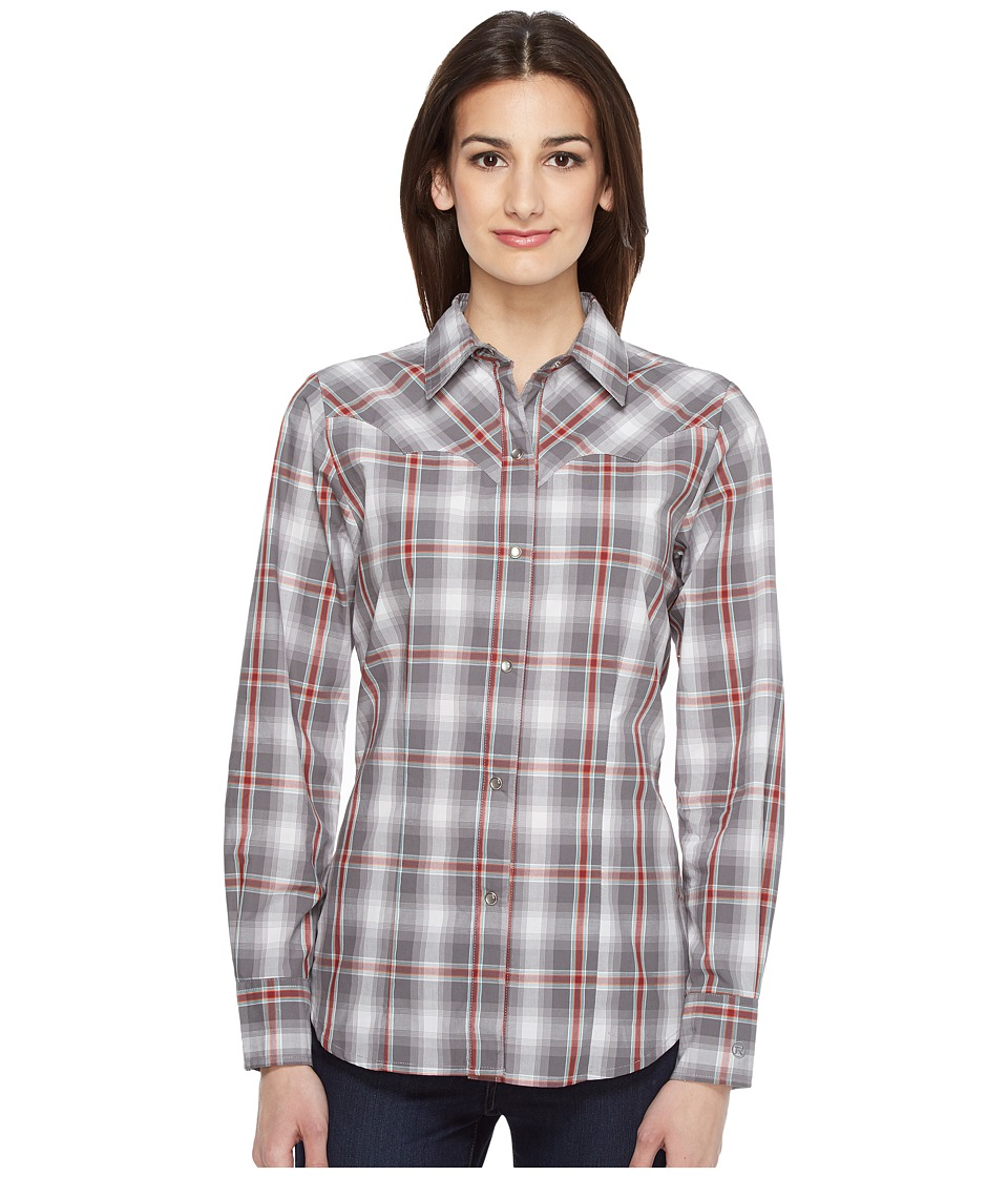 Roper Roper - 0833 Shadow Plaid