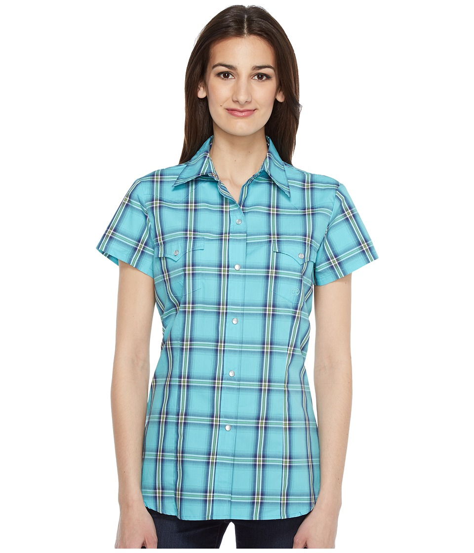 Roper Roper - 0831 Sea Ombre Plaid
