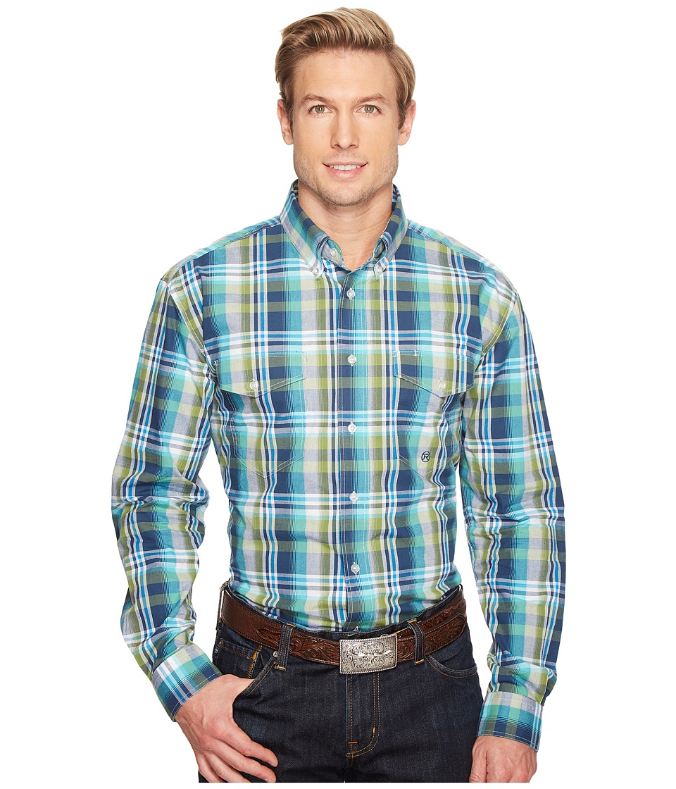 Roper Roper - 0830 Water Check Plaid