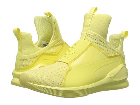 PUMA Fierce Bright Mesh - Elfin Yellow