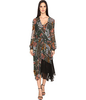 Preen Line - Dolcie Dress w/ Printed Slip