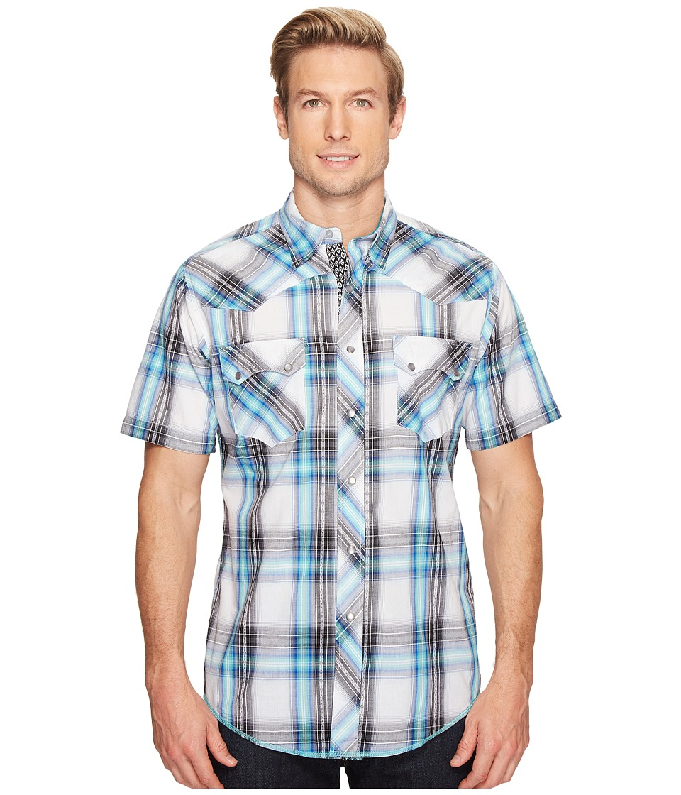 Roper Roper - 0849 Aviator Plaid