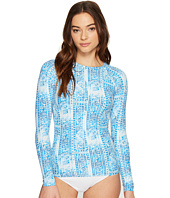 Billabong - Santorini Long Sleeve Rashguard