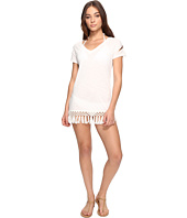 Billabong - Stay Here Slub Tee Cover-Up
