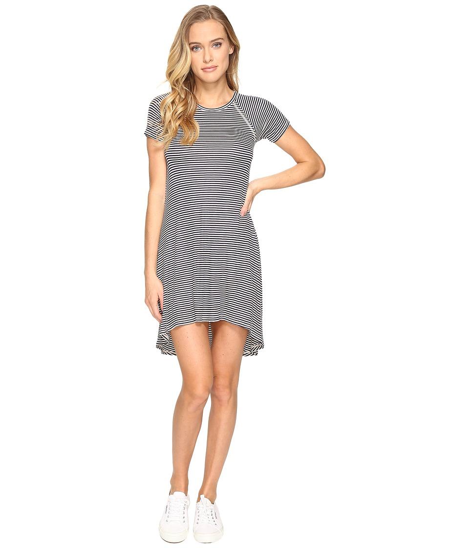 Billabong Get It Tee Dress (Starry Night) Women