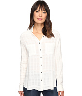 Billabong - Easy Moves Solid Long Sleeve Shirt