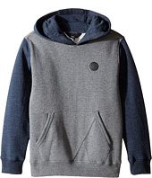 Volcom Kids - Single Stone Color Block Hoodie (Toddler/Little Kids)