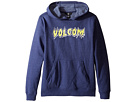 Volcom Kids - Vibes Hooded Pullover (Big Kids)