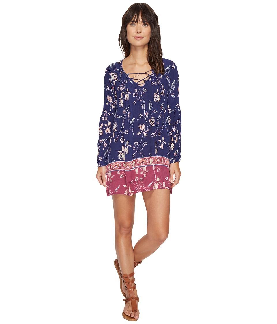 Billabong Just Like You Dress (Starry Night) Women