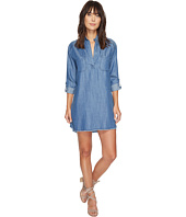 Billabong - Wandering Blues Shirtdress