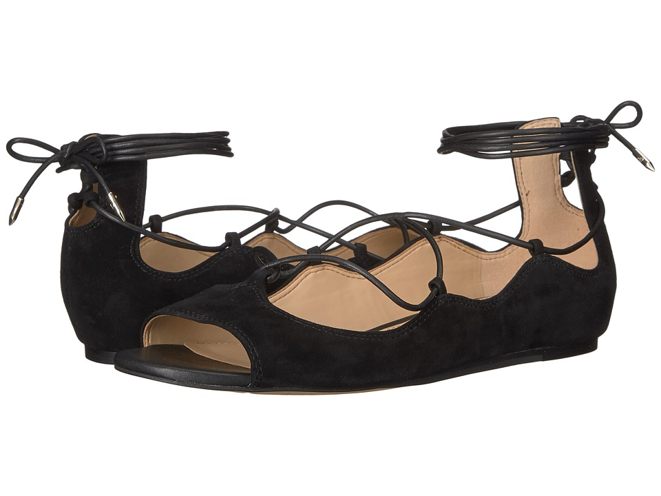 Sam Edelman - Barbara (Black) Womens Dress Sandals