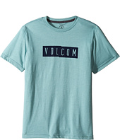 Volcom Kids - Shifty Short Sleeve Tee (Big Kids)