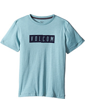 Volcom Kids - Shifty Short Sleeve Tee (Toddler/Little Kids)