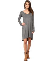 Stetson - 0759 Rayon Knit V-Neck T-Shirt Dress