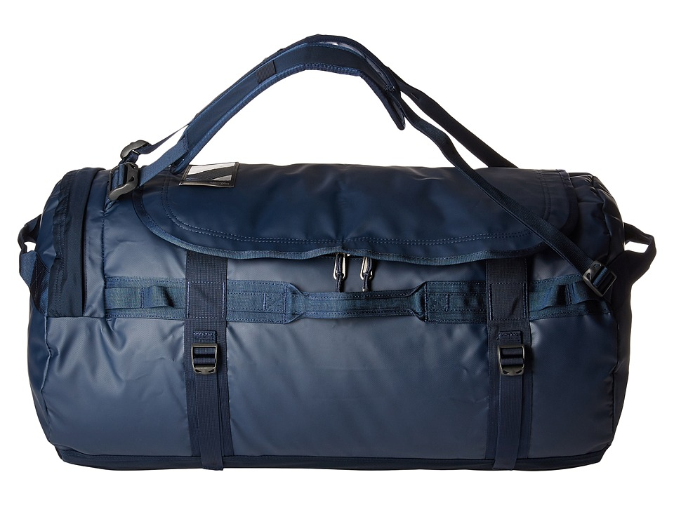 The North Face Base Camp Duffel Large (Urban Navy) Duffel Bags