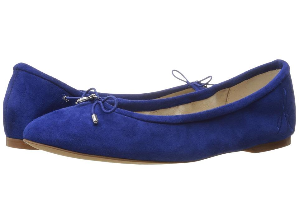 Sam Edelman Felicia (Nautical Blue) Women