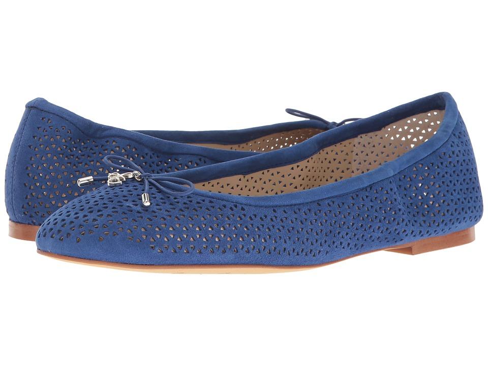 Sam Edelman Felicia 2 (Indigo Blue) Women