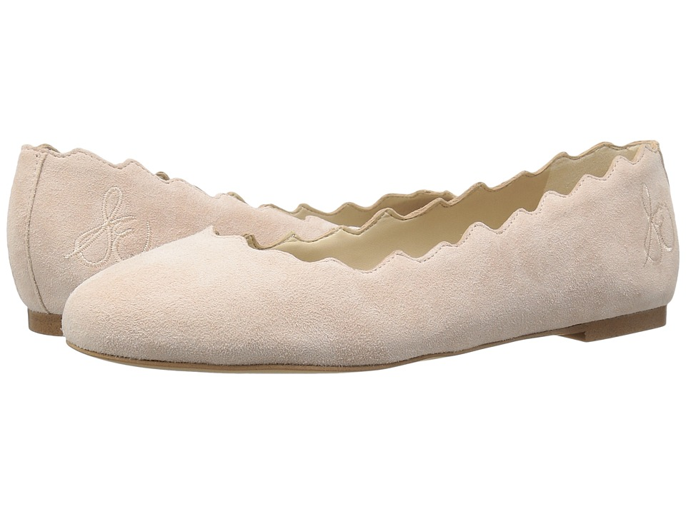 Sam Edelman - Francis (Primrose Kid Suede Leather) Womens Shoes