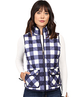 U.S. POLO ASSN. - Buffalo Plaid Vest