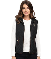 U.S. POLO ASSN. - Quilted Fashion Vest