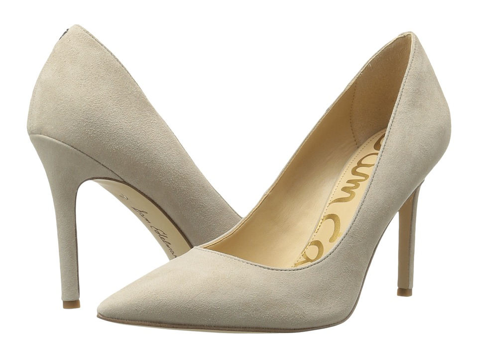 Sam Edelman - Hazel (Bistro Kid Suede Leather) Women's Shoes