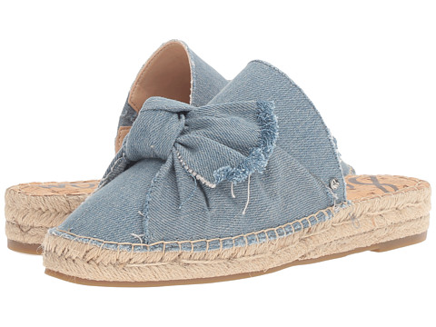 Sam Edelman Lynda - Light Blue