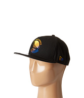 New Era - Color Dim Snap Golden State Warriors